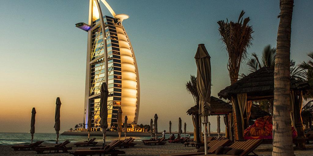 DUBAJ – INTENSYWNY CITY BREAK