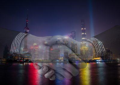Chiński Smok – Azjatycki Tygrys