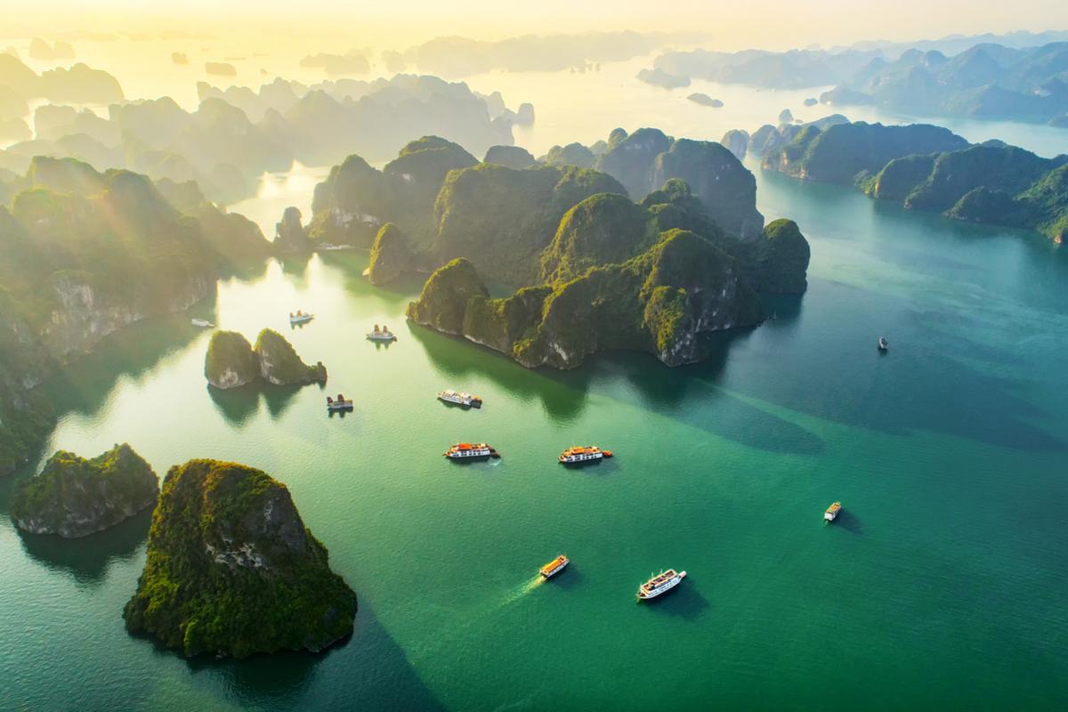 Wietnam Ideal Travel Wyjazdy Egzotyczne