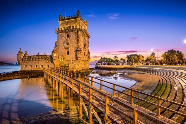 Ideal Travel - Akademia wLizbonie - Lizbona - Pomnik Odkrywców