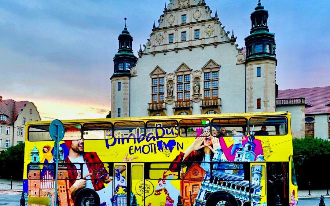 Poznań – Hop on / Hop off  – 1 dzień  ( od 225 PLN – rodzina 2 +1)
