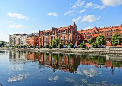 Toruń i Bydgoszcz – 3 dni ( od 860 PLN – rodzina 2+1 )