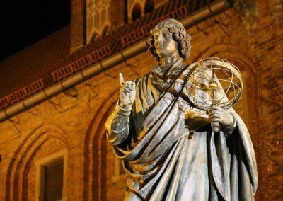 Toruń – Kopernika i piernika – 2 dni ( od 580 PLN – rodzina 2+1 )