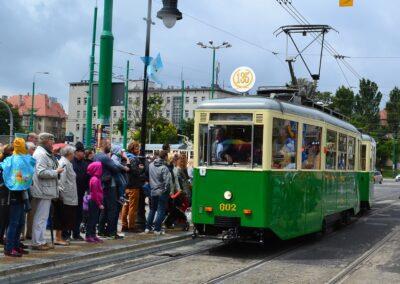 Poznań – bimbą i autobusem – 3 dni ( od 735 PLN – rodzina 2+1 )