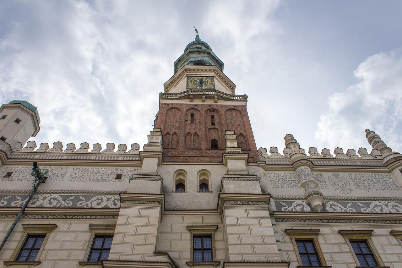 Ratusz - Muzeum Historii Miasta Poznania