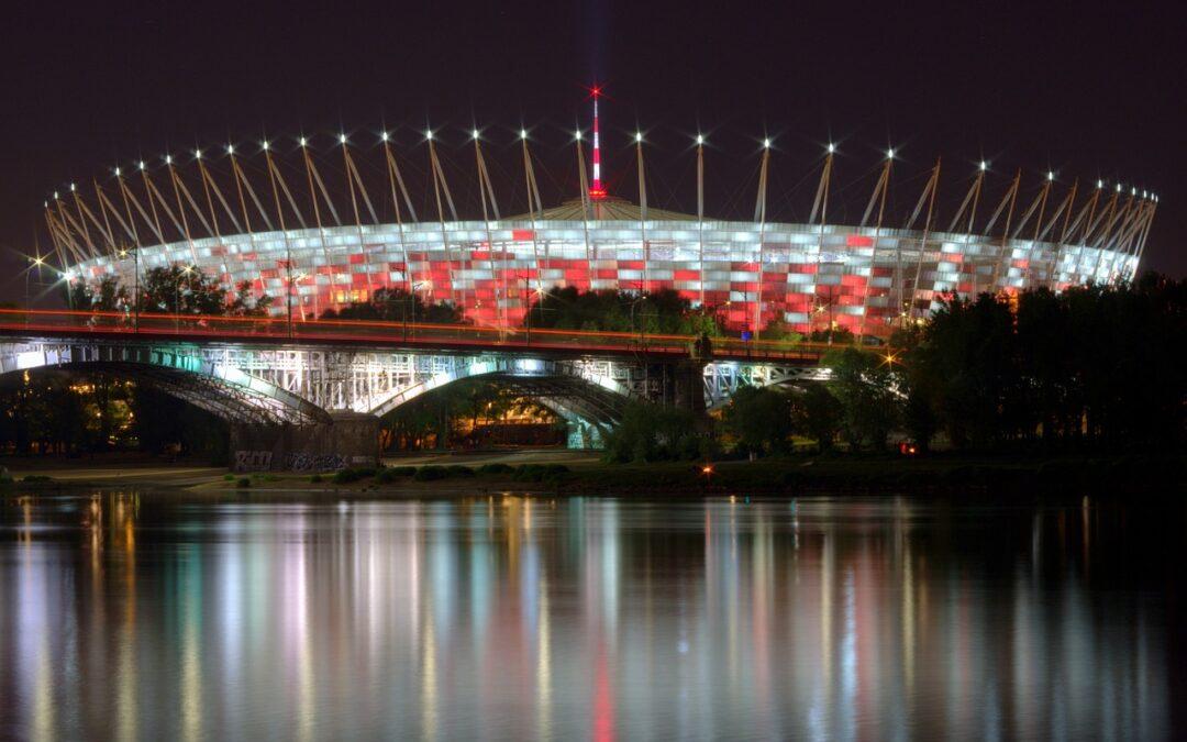 Warszawa – nasza stolica – 2 dni ( od 890 PLN – rodzin 2+1 )