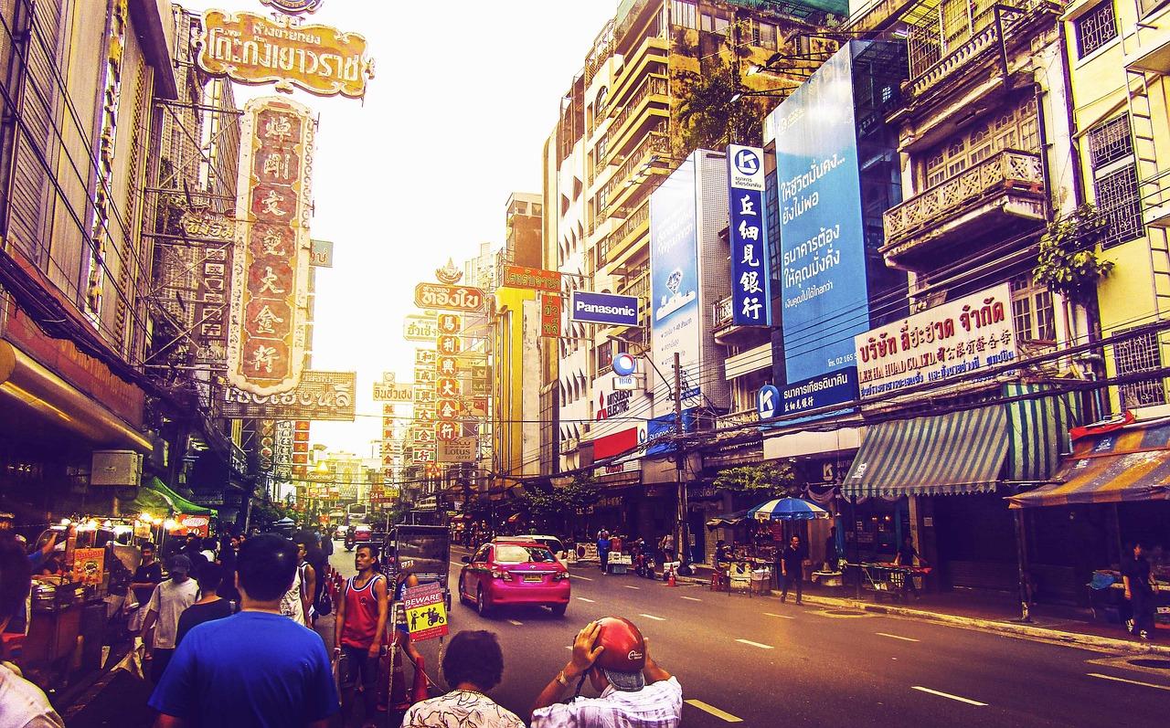 Bangkok Ideal Travel Wyjazdy Egzotyczne