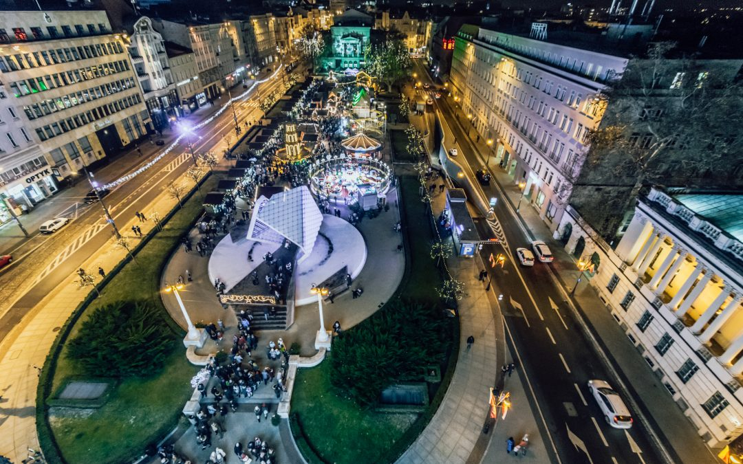 Od Świętego Marcina do Świętego Mikołaja – Betlejem Poznańskie – 3 dni