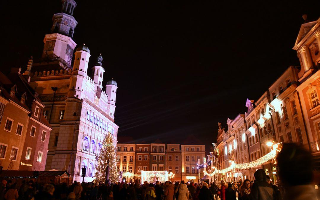 Betlejem Poznańskie – Jarmark Bożonarodzeniowy – 2 dni