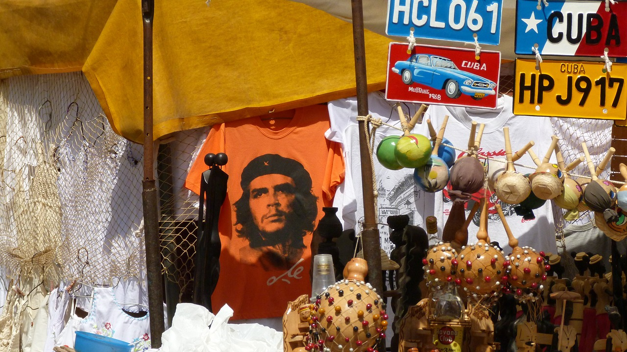 Kuba Ideal Travel Wyjazdy Egzotyczne